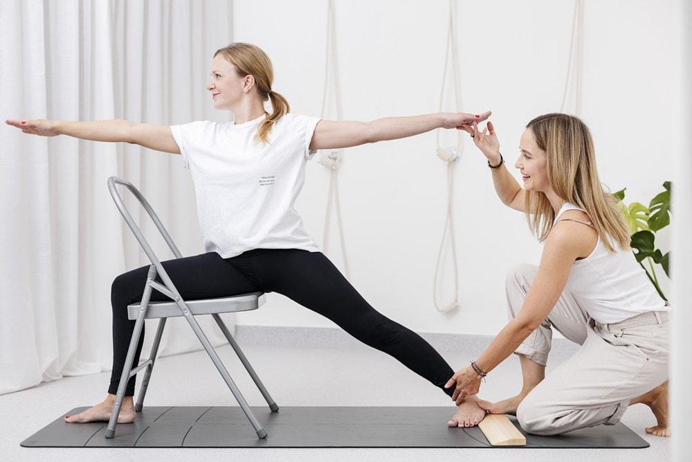 joga osobne i online
